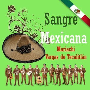 Sangre Mexicana