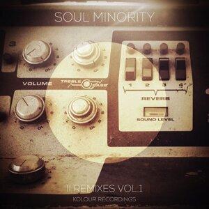 II Remixes, Vol. 1