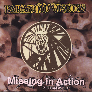missing in action e.p
