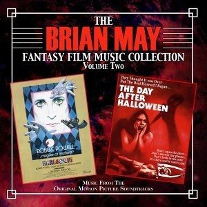 The Brian May Fantasy Film Music Collection - Vol. 2 (Original Motion Picture Soundtracks)