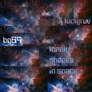 Lonely Shapes in Space