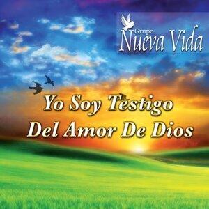 Yo Soy Testigo del Amor de Dios