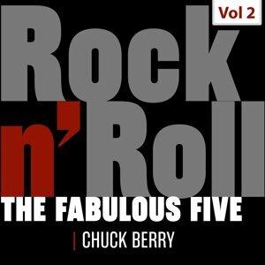 The Fabulous Five - Rock 'N' Roll, Vol. 2