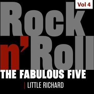 The Fabulous Five - Rock 'N' Roll, Vol. 4