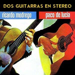 Dos Guitarras Flamencas en Stereo