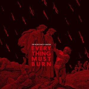 Everything Must Burn
