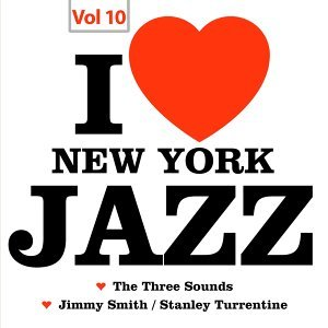 I Love New York Jazz, Vol. 10