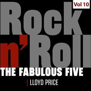 The Fabulous Five - Rock 'N' Roll, Vol. 10