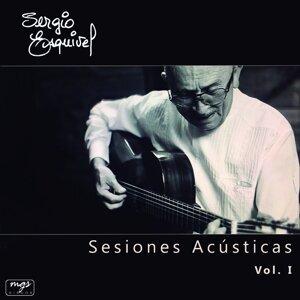 Sesiones Acústicas, Vol. 1
