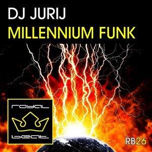 Millennium Funk