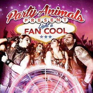 Light a Fan Cool