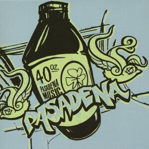 Pasadena Live @ The Whiskey