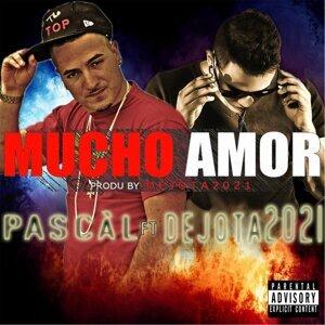 Mucho Amor (feat. Dejota2021)