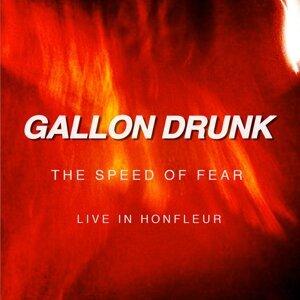Speed of Fear - Live in Honfleur