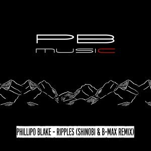 Ripples (Shinobi & B-Max Remix)
