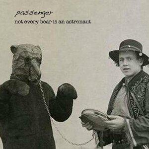 Not Every Bear Is an Astronaut