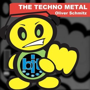 The Techno Metal
