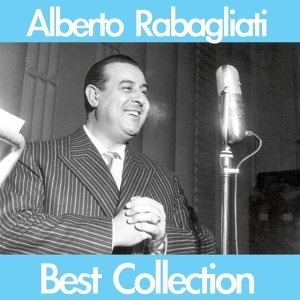 Alberto Rabagliati - Best Collection