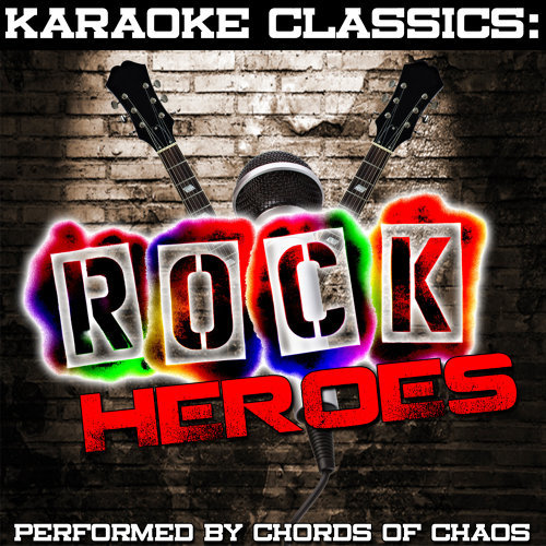 Chords Of Chaos Kkbox