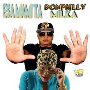 Esa Mami Ta (feat. Milka)