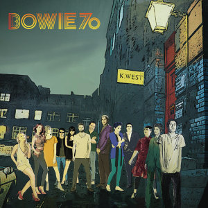 Bowie 70