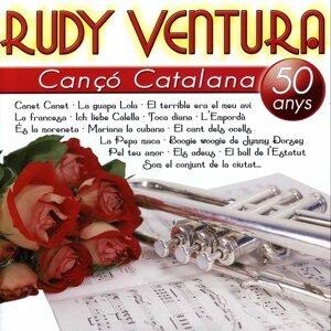 Canço Catalana : 50 Anys
