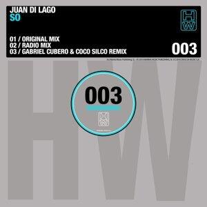 So - Gabriel Cubero, Coco Silco