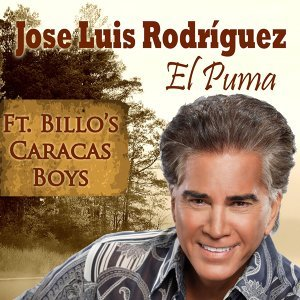 El Puma y Billo's Caracas Boys - Billo's Caracas Boys