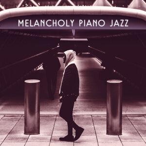 Melancholy Piano Jazz – Jazz for Rainy Day, Instrumental Songs, Relaxed Piano