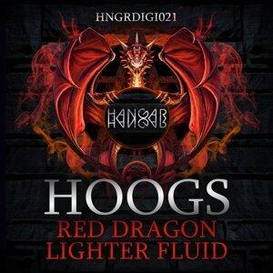 Red Dragon / Lighter Fluid