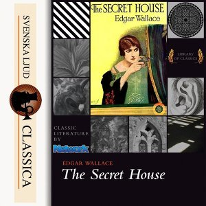 The Secret House - unabridged