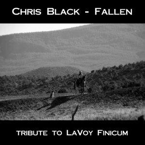 Fallen (Tribute to LaVoy Finicum)