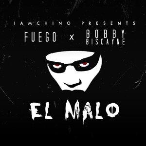 El Malo (feat. Bobby Biscayne & Iamchino)