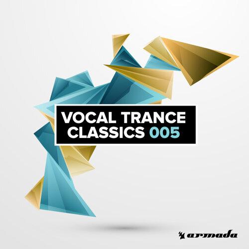 Vocal Trance Classics 005
