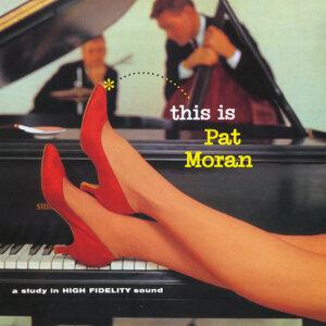 This is Pat Moran