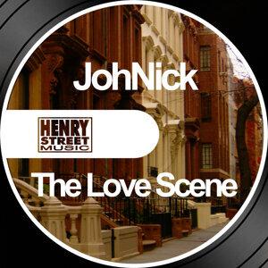 The Love Scene