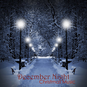 December Night Christmas Music - The 30 Best Classical Christmas Carols and Traditional Harp Music for Christmas Time