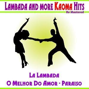 Lambada and More Kaoma Hits