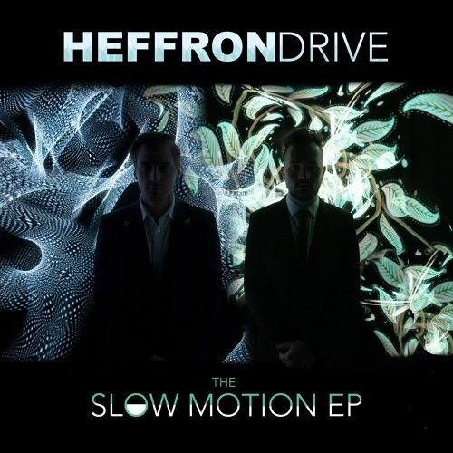 The Slow Motion - EP