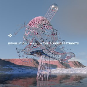 Revolution - The Bloody Beetroots Remix