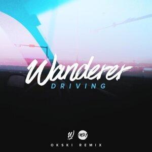 Driving - Okski Remix