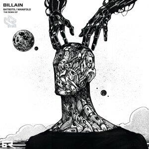 Manifold / Batbots the Remix - EP
