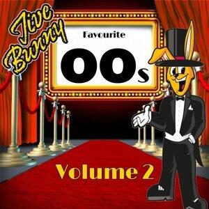 Jive Bunny's Favourite 00's Album, Vol. 2