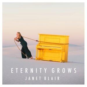 Eternity Grows