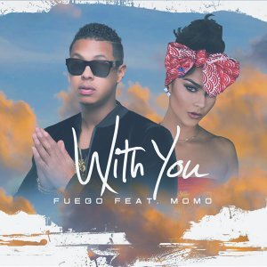 With You (feat. Momo)