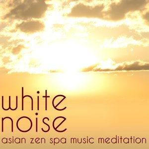 Natural White Noise Asian Zen Spa Music Meditation Relaxation with Nature Sounds and Rain to Help You Sleep Well and Soundly