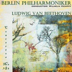 Beethoven: Concertos No's 3 & 4
