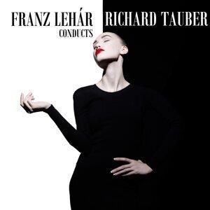 Franz Lehár Conducts Richard Tauber