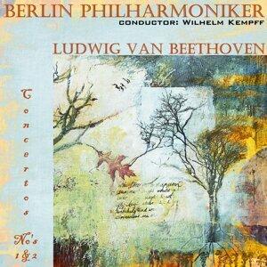 Beethoven: Concertos No's 1 & 2