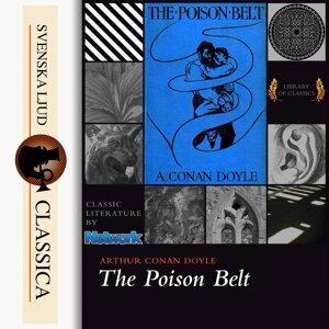 The Poison Belt - unabridged